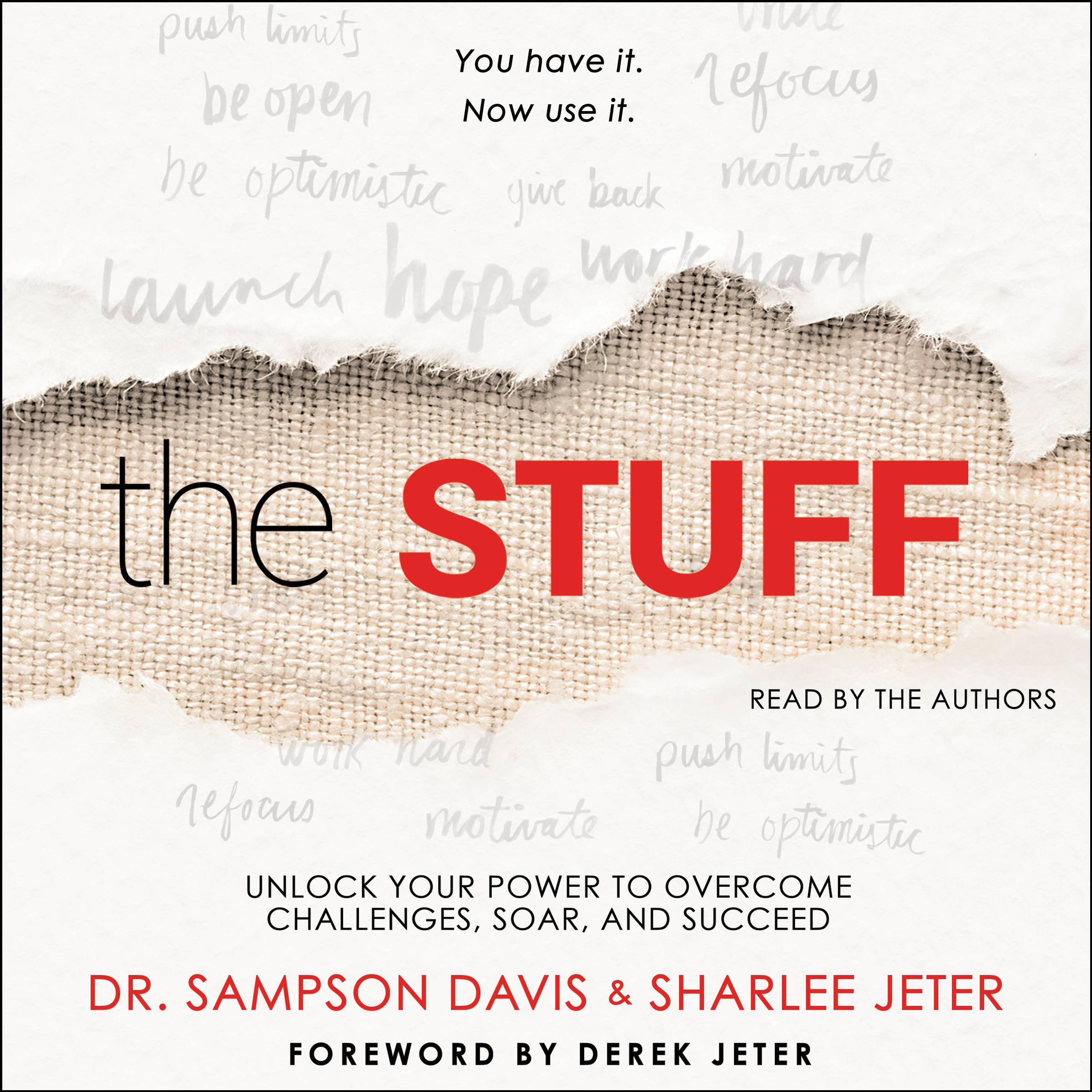 The stuff 9781508255291 hr