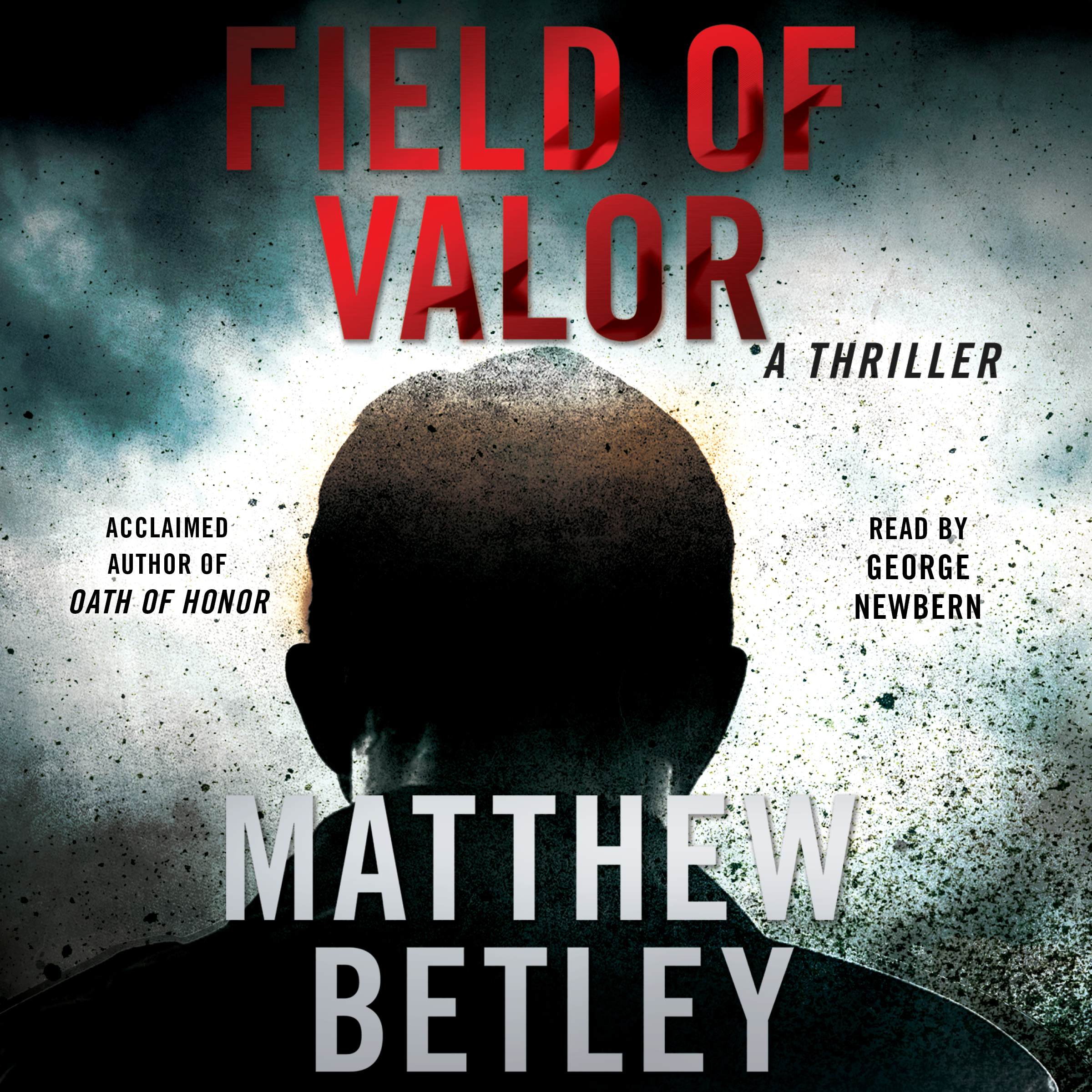 Field of valor 9781508257202 hr