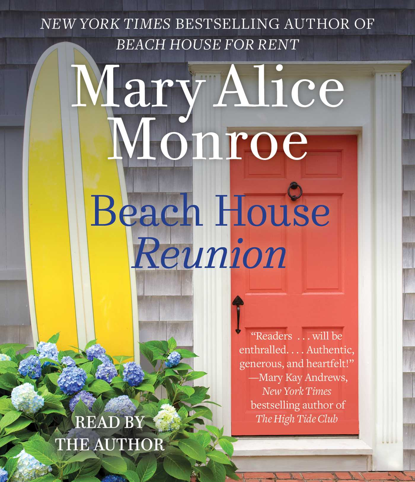 Beach house reunion 9781508257615 hr