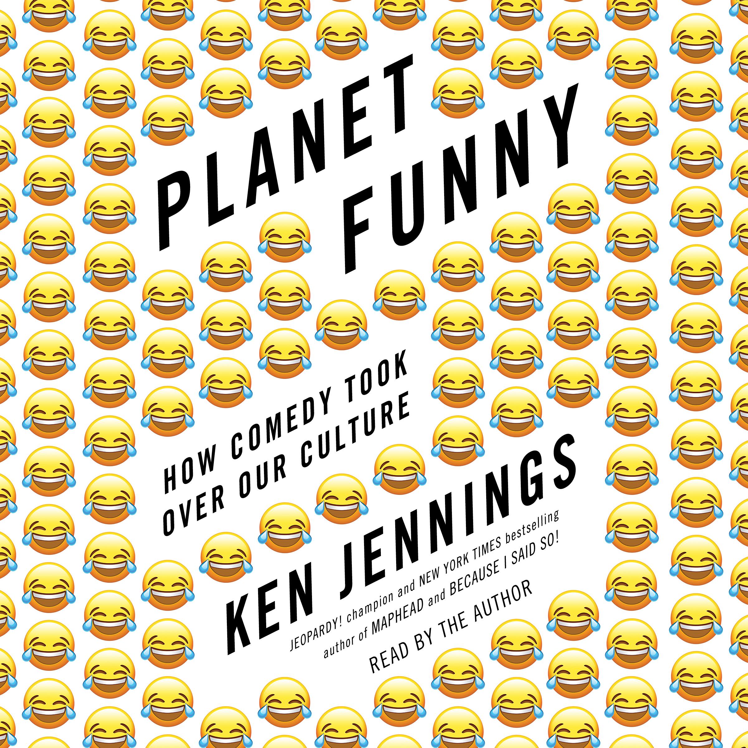 Planet funny 9781508258582 hr