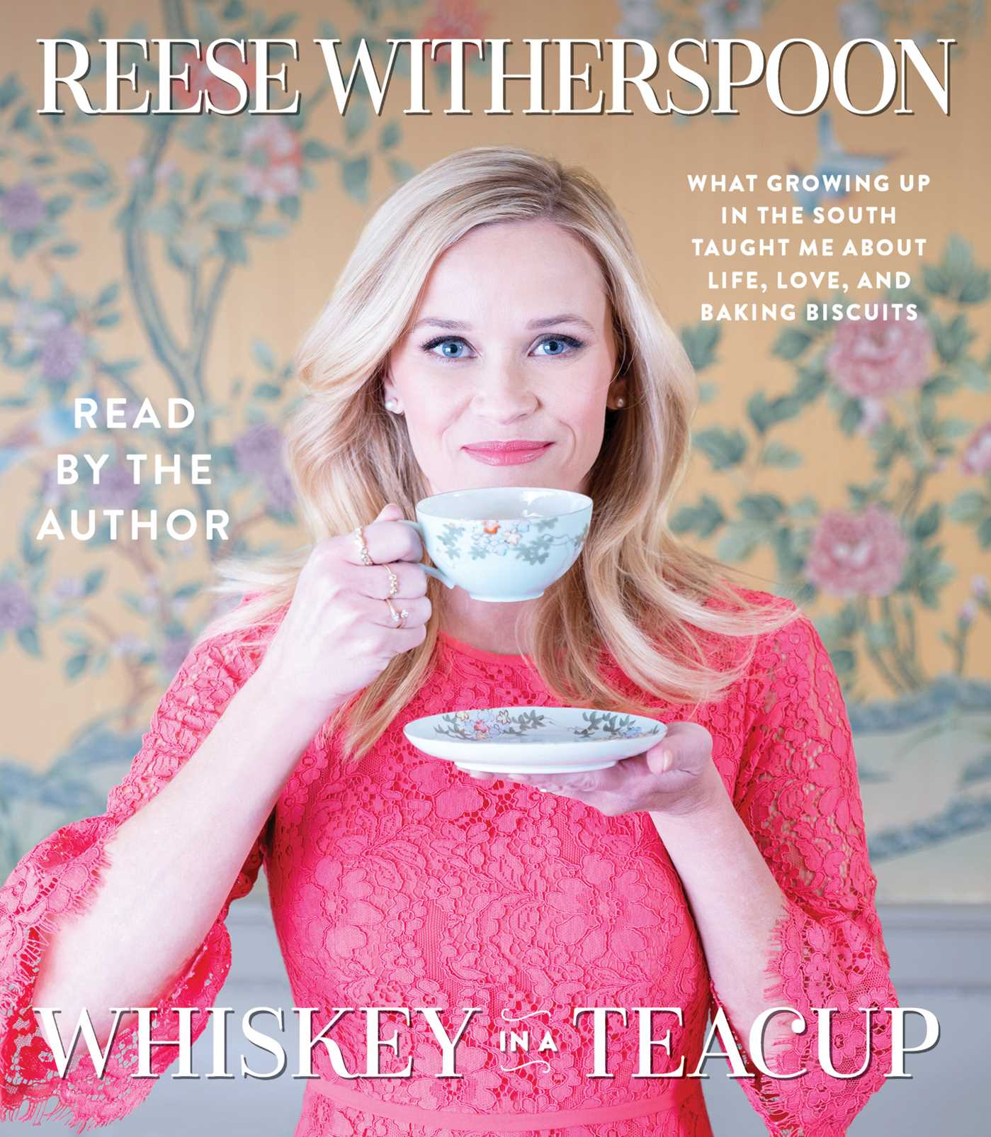 Whiskey in a teacup 9781508258629 hr