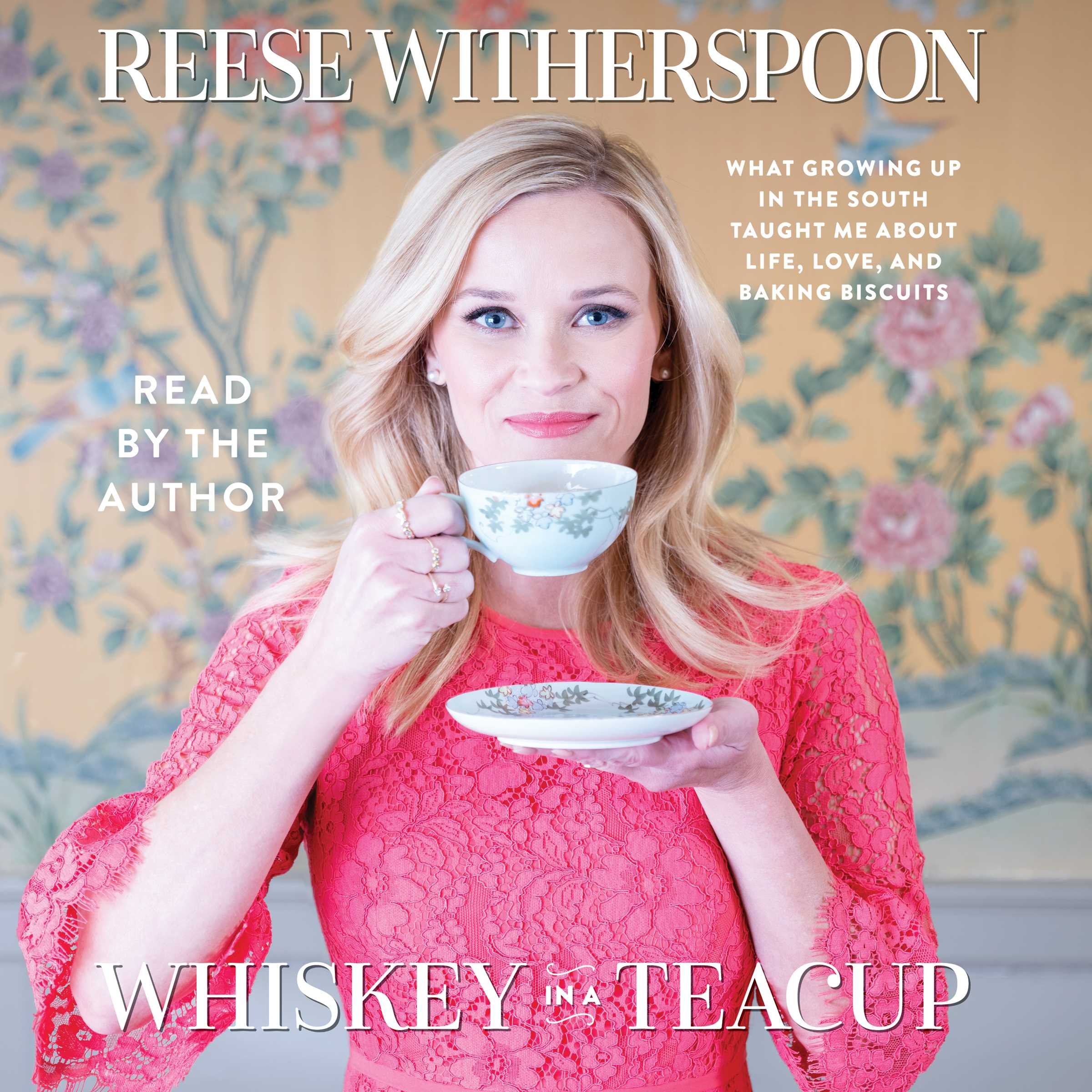 Whiskey in a teacup 9781508258636 hr