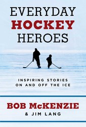 Everyday hockey heroes 9781508259169
