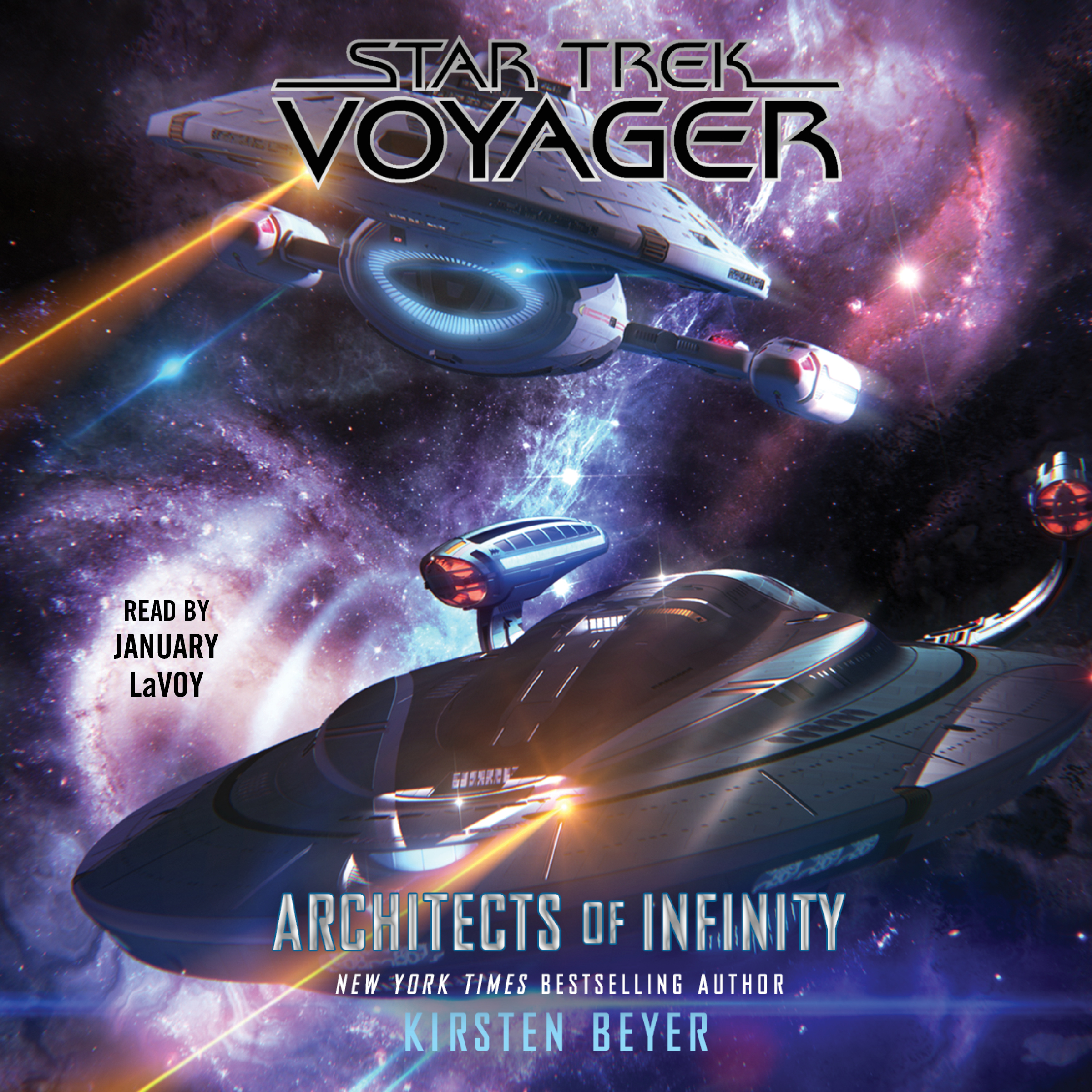 Architects of infinity 9781508260974 hr