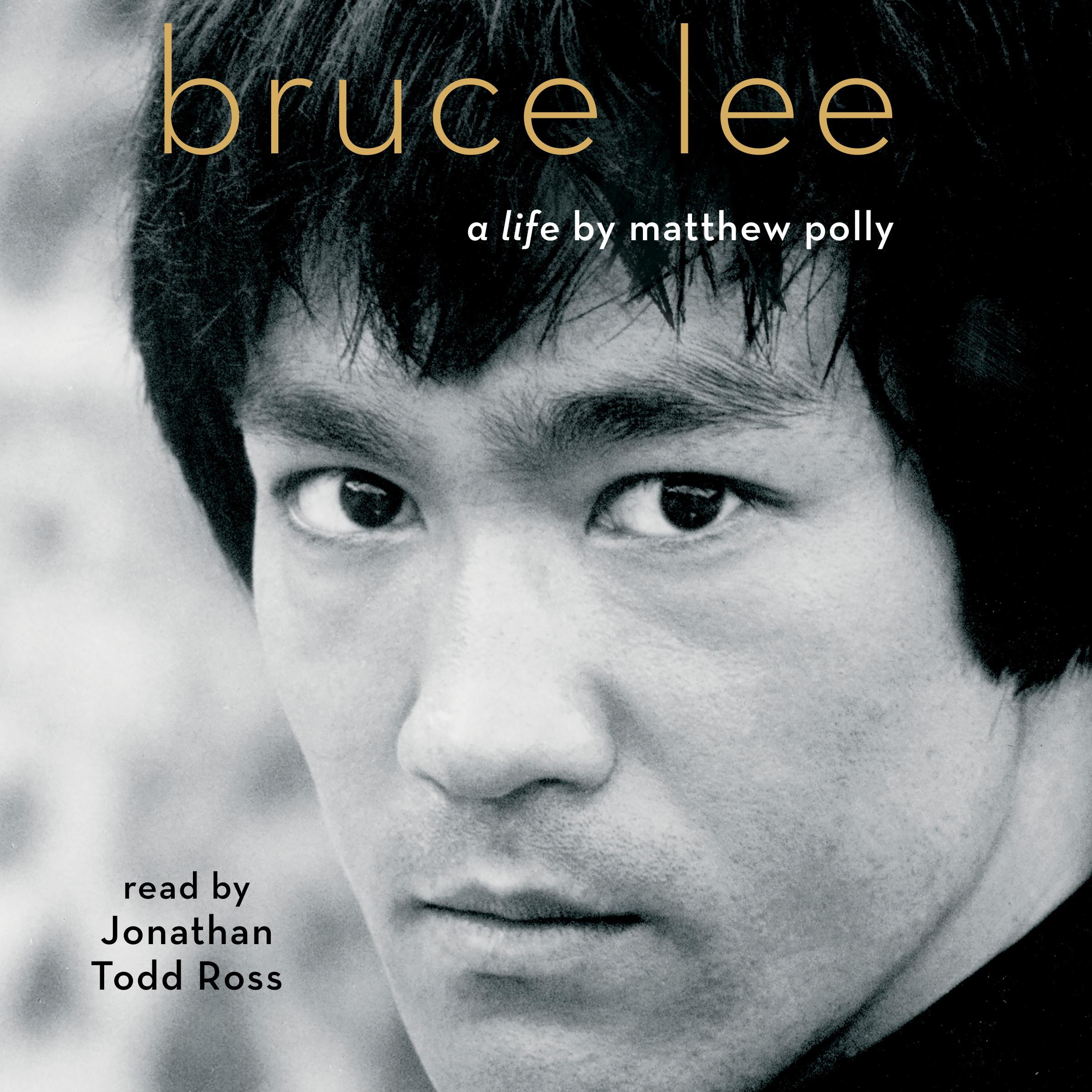 Bruce lee 9781508261056 hr