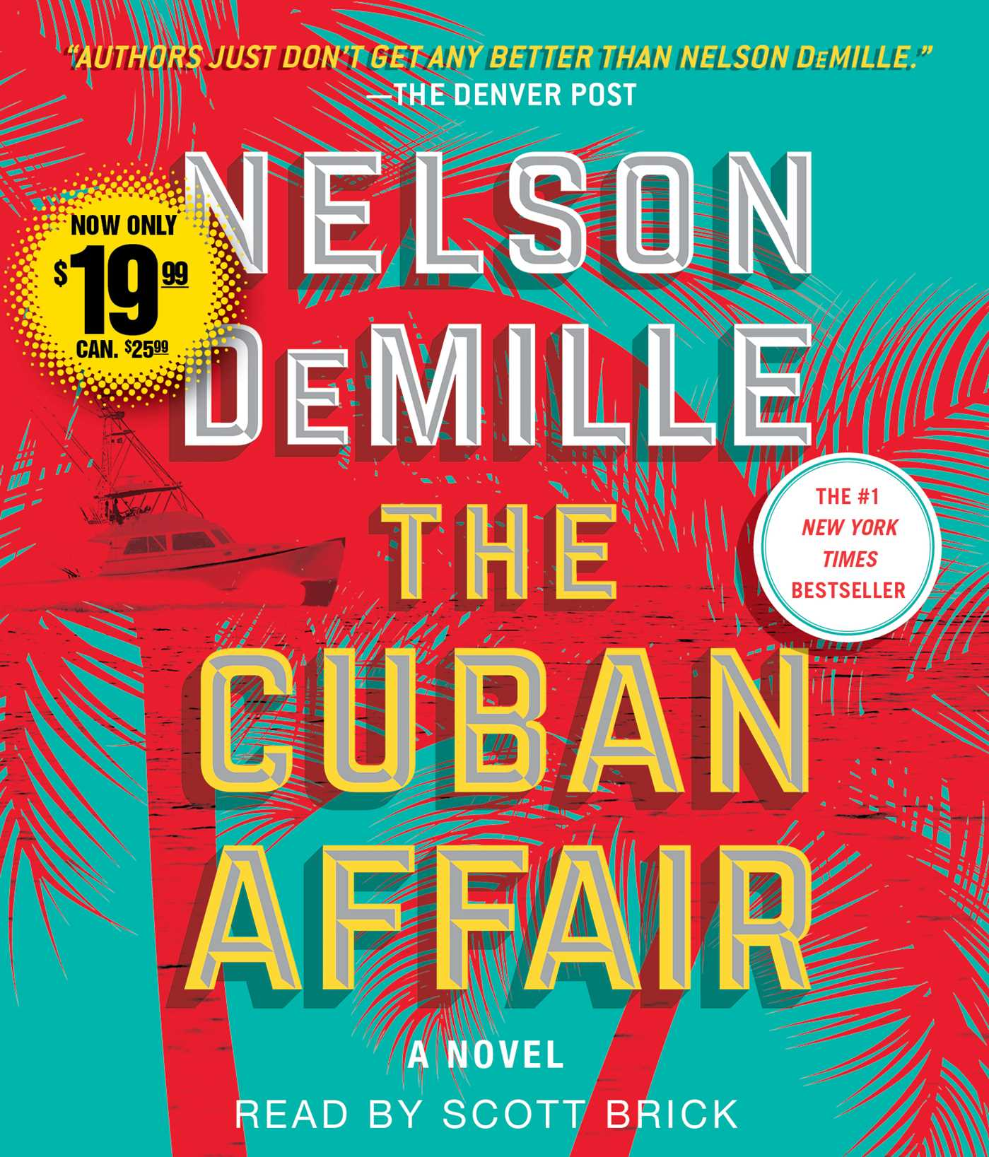 The cuban affair 9781508261469 hr