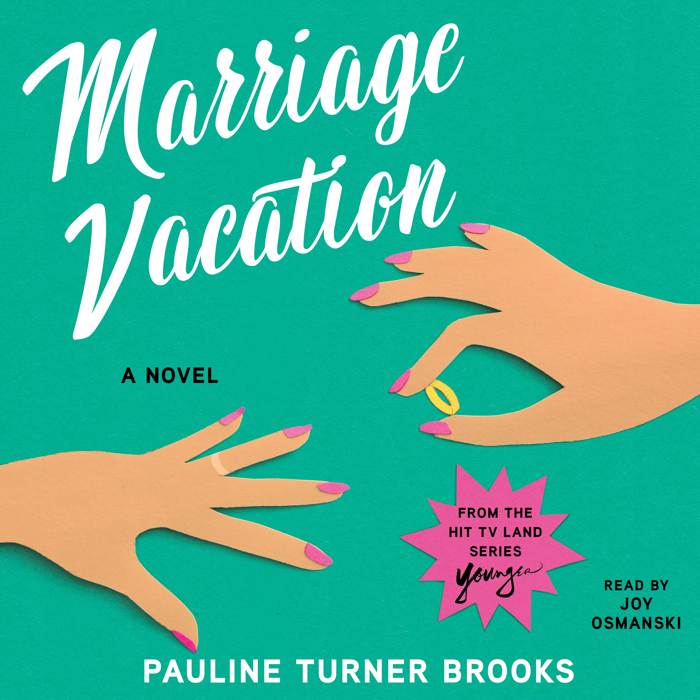 Marriage vacation 9781508263241 hr