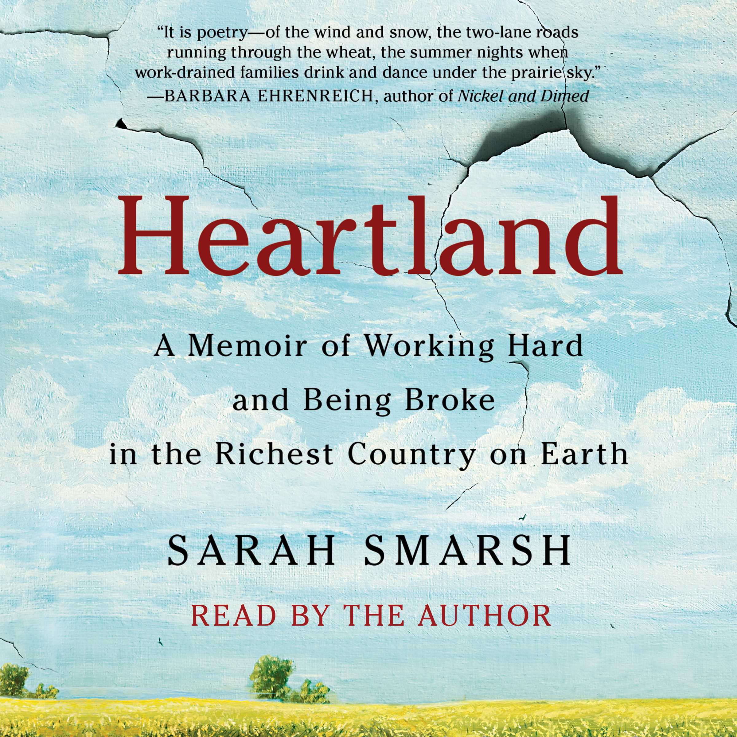 Heartland 9781508265313 hr