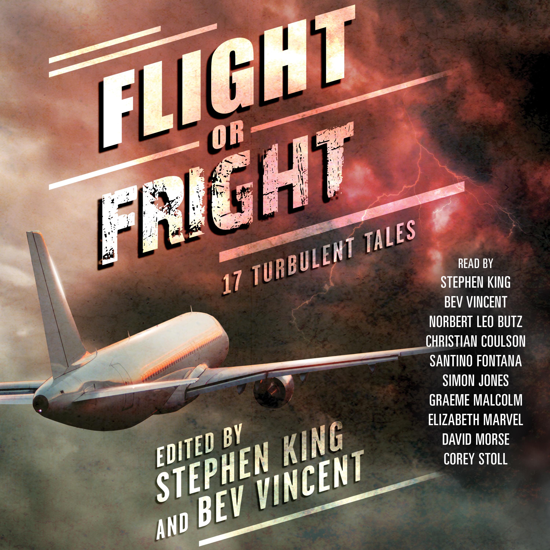 Flight or fright 9781508265436 hr