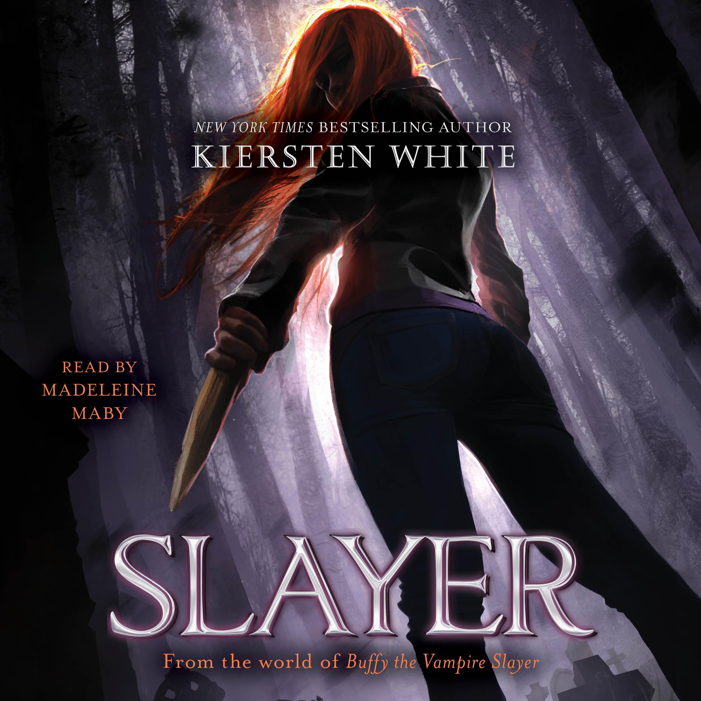 Slayer 9781508267379 hr