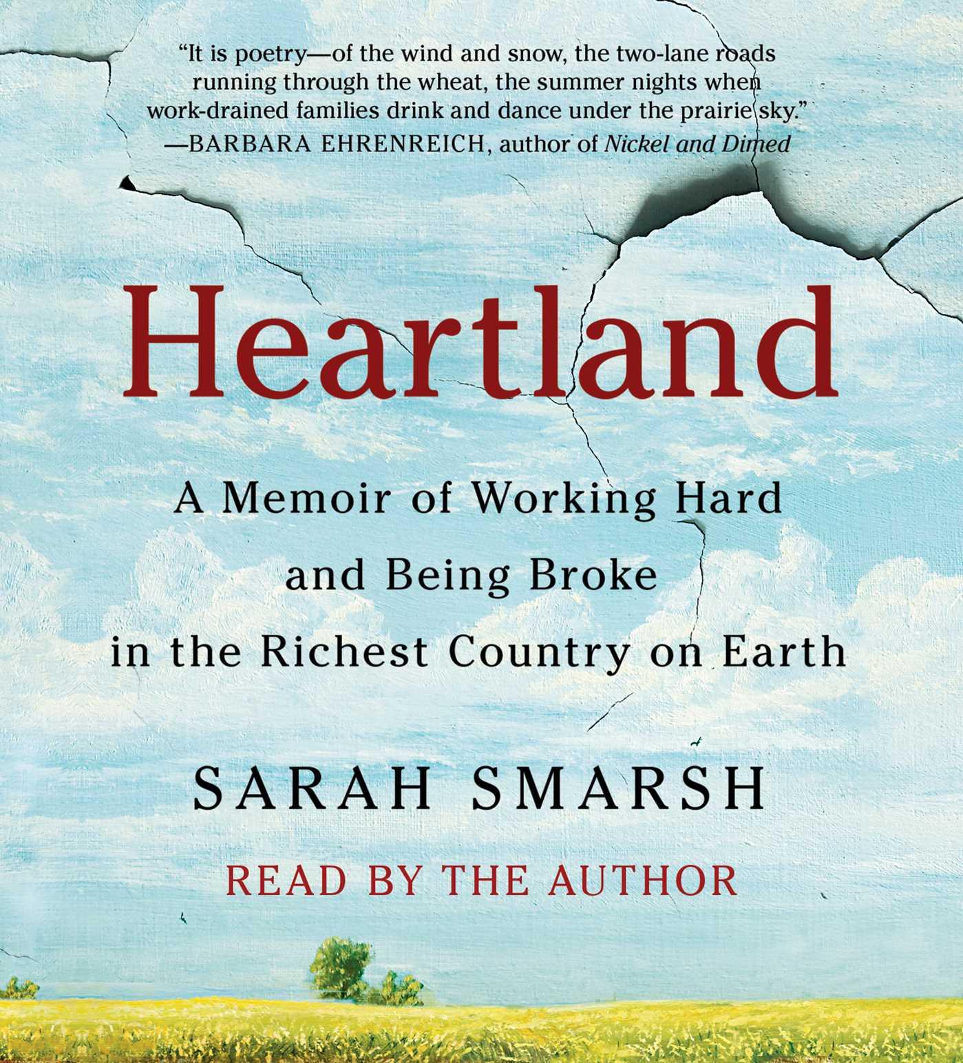 Heartland 9781508267409 hr