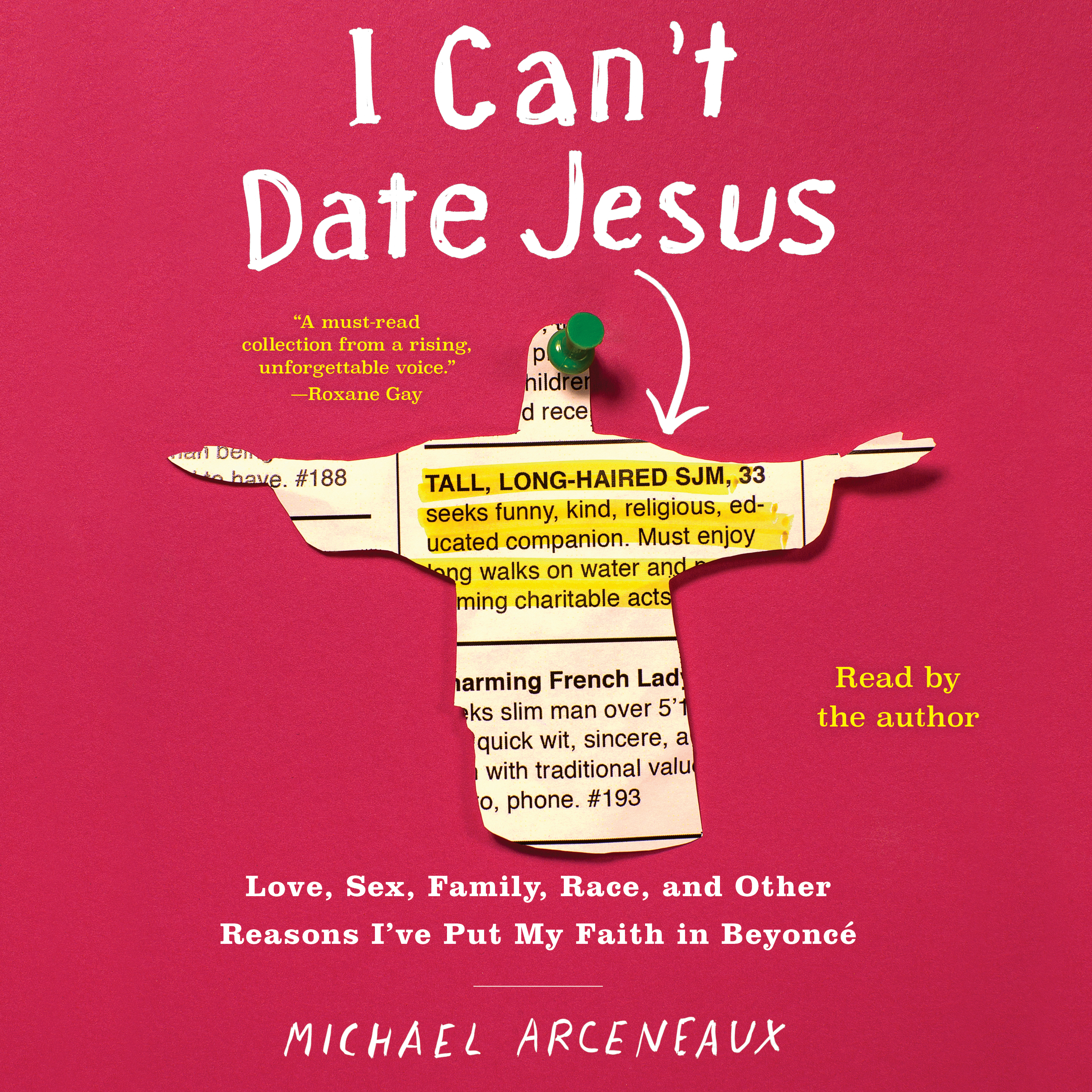 I cant date jesus 9781508267706 hr