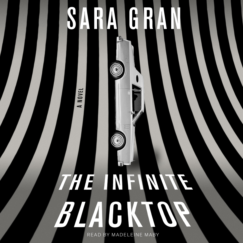 The infinite blacktop 9781508268703 hr