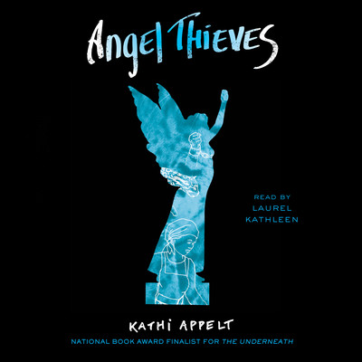 Angel Thieves