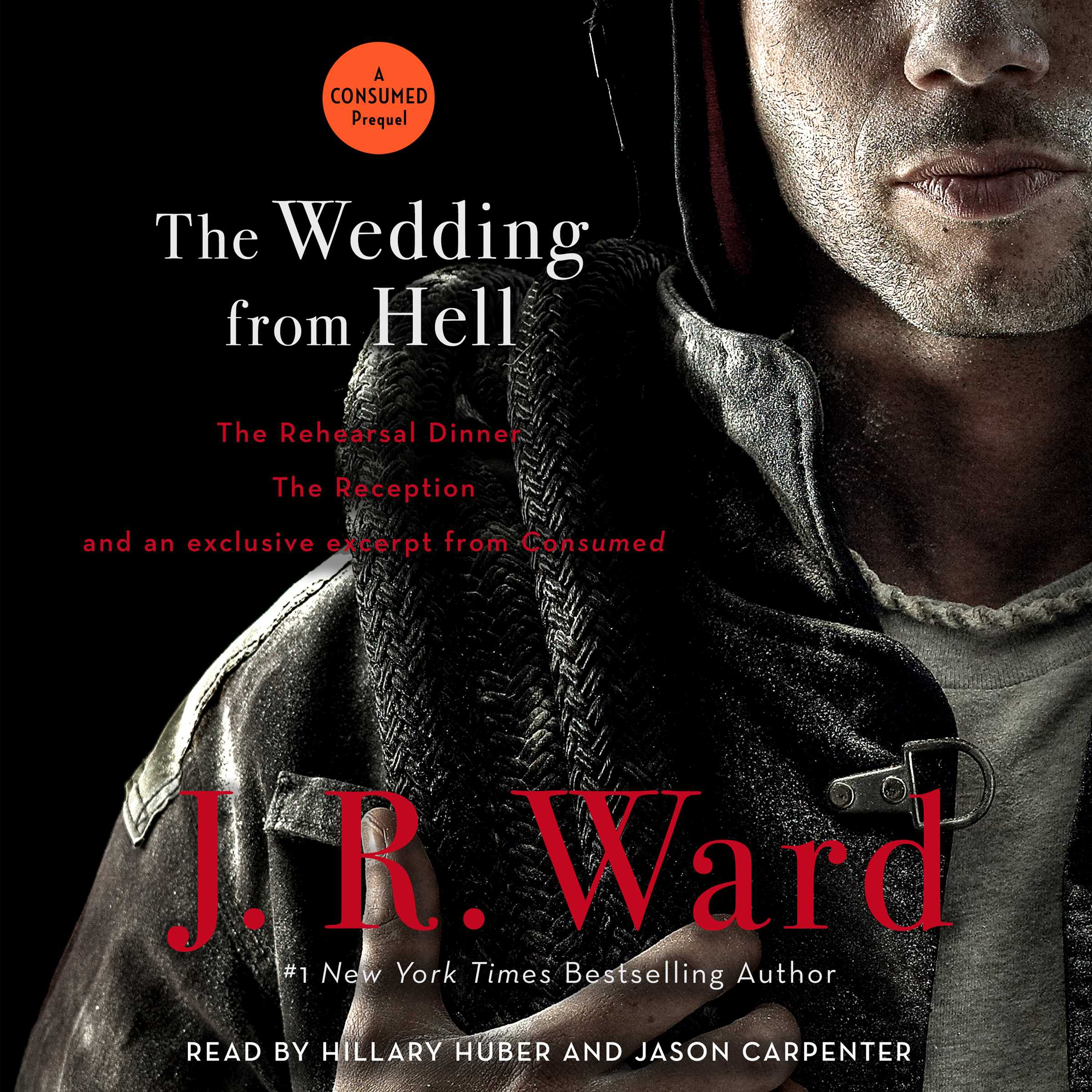 The wedding from hell 9781508277668 hr