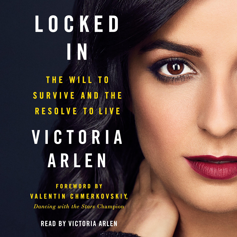 Locked in 9781508277699 hr