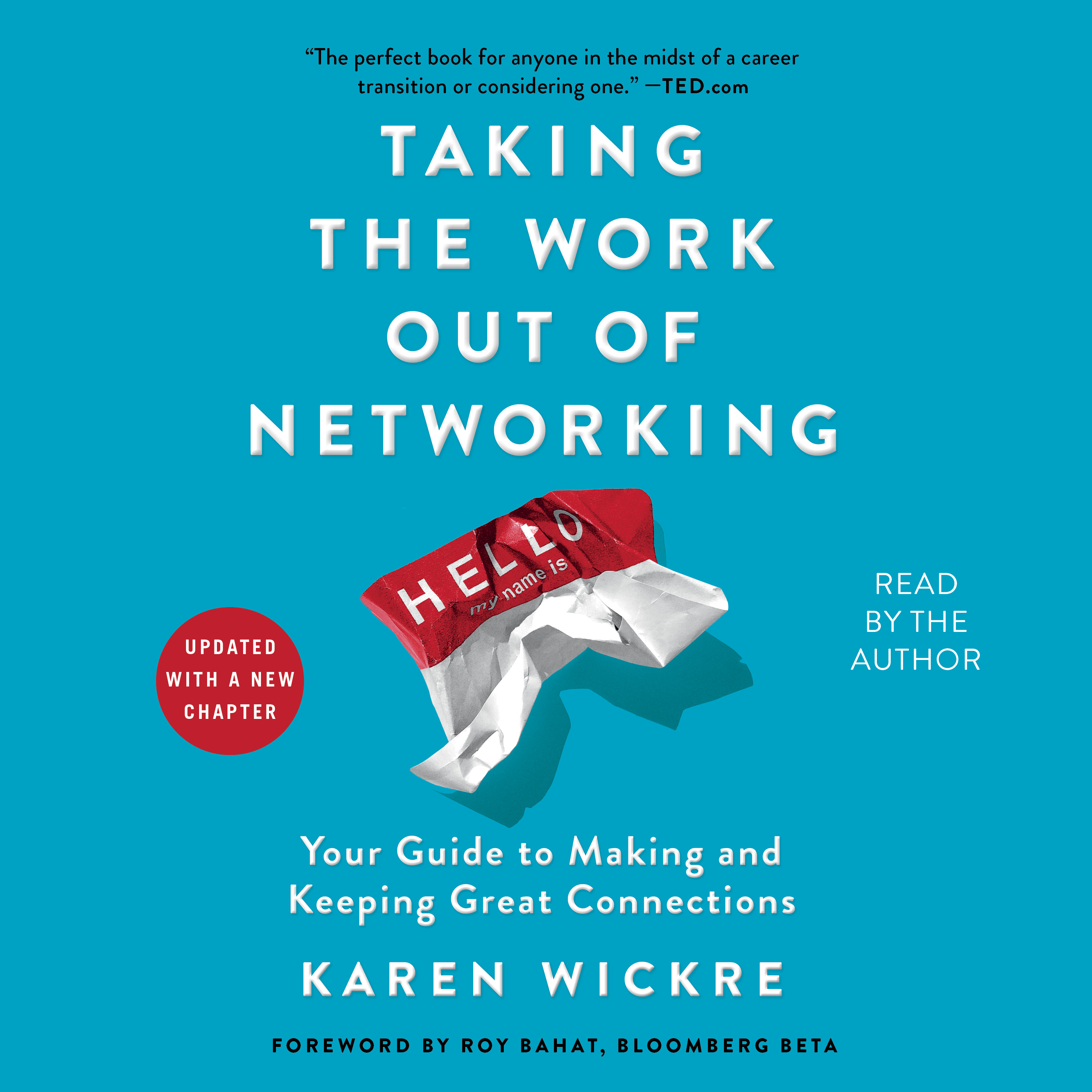 Taking the work out of networking 9781508278399 hr