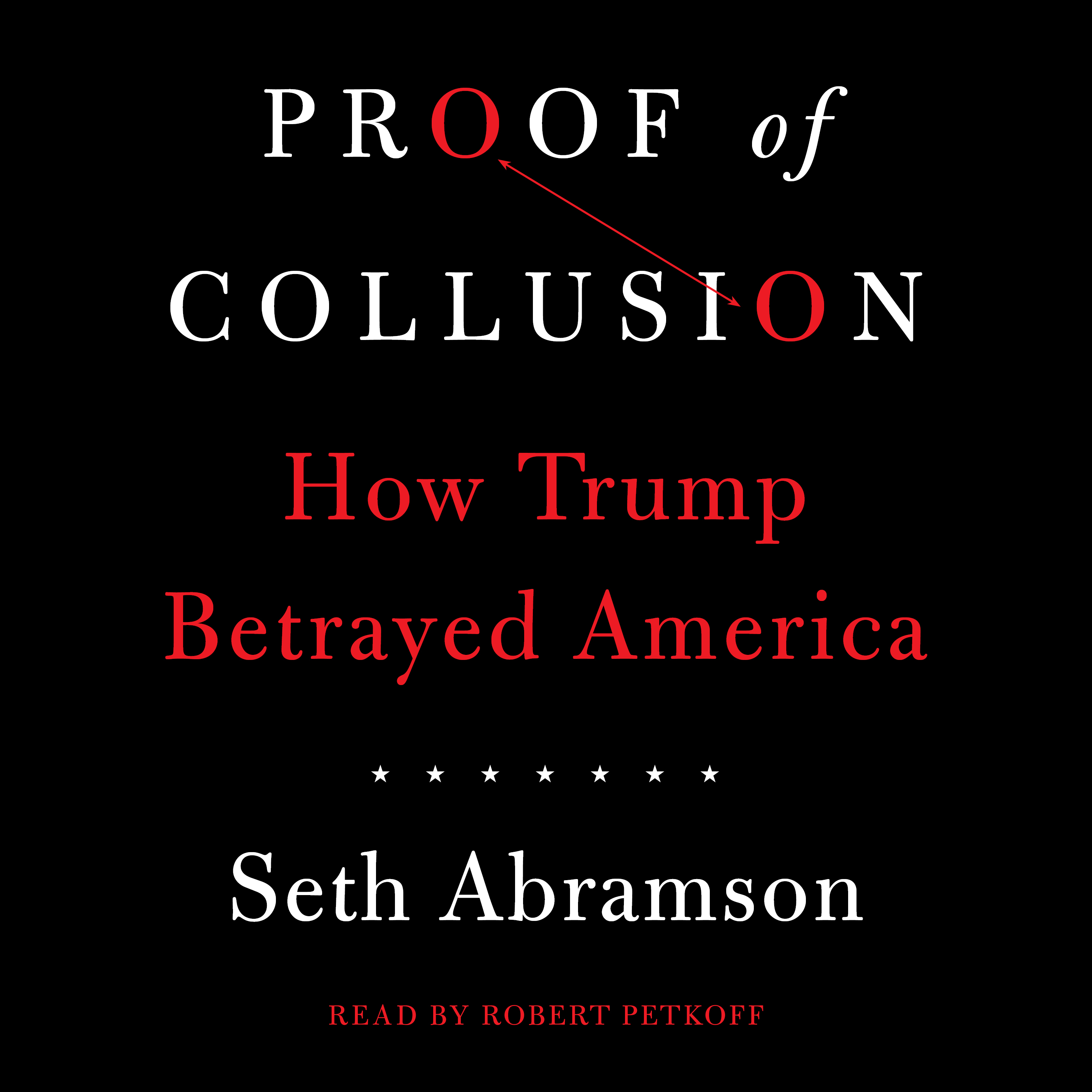 Proof of collusion 9781508281184 hr