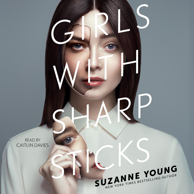 Girls with sharp sticks 9781508281382 hr