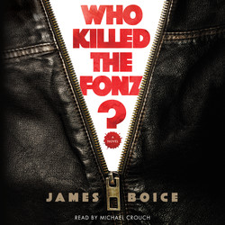 Who Killed the Fonz?