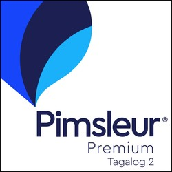 Pimsleur Tagalog Level 2 Premium