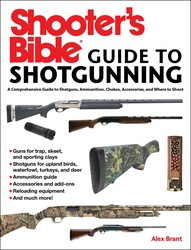 Shooter's Bible Guide to Sporting Shotguns