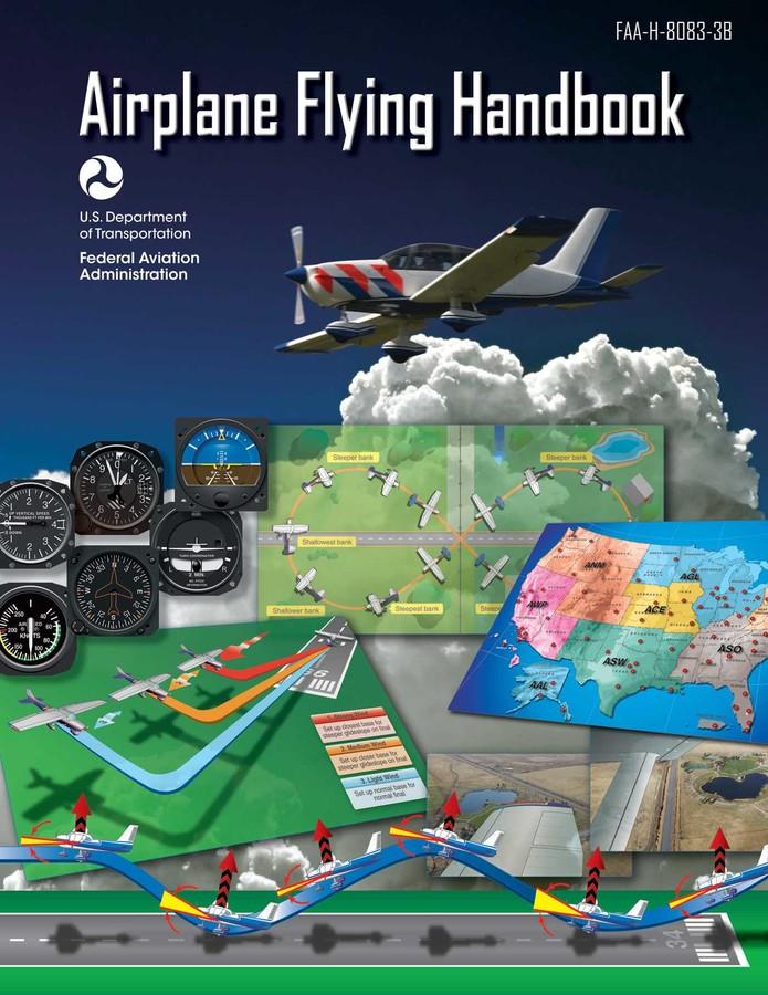 Airplane Flying Handbook (Federal Aviation Administration