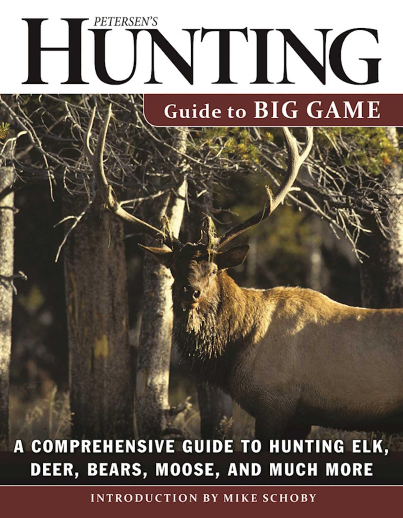 pet petersens hunting guide - HD1399×1799