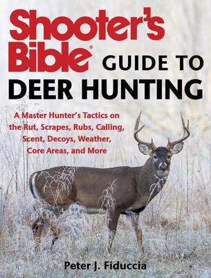 Shooter's Bible Guide to Deer Hunting
