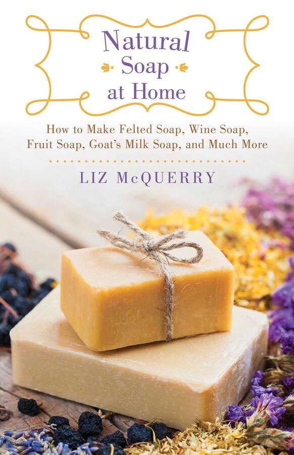 Buy Natural Soap at Home
