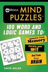 Mensa® Mind Puzzles