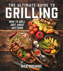 Buy The Ultimate Guide to Grilling
