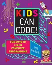 Kids Can Code!