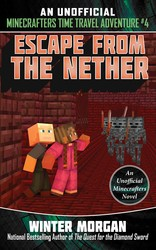 Unofficial Time Travel: Escape from the Nether