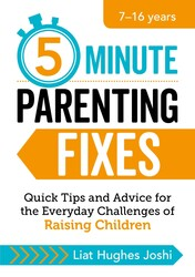 Buy 5-Minute Parenting Fixes