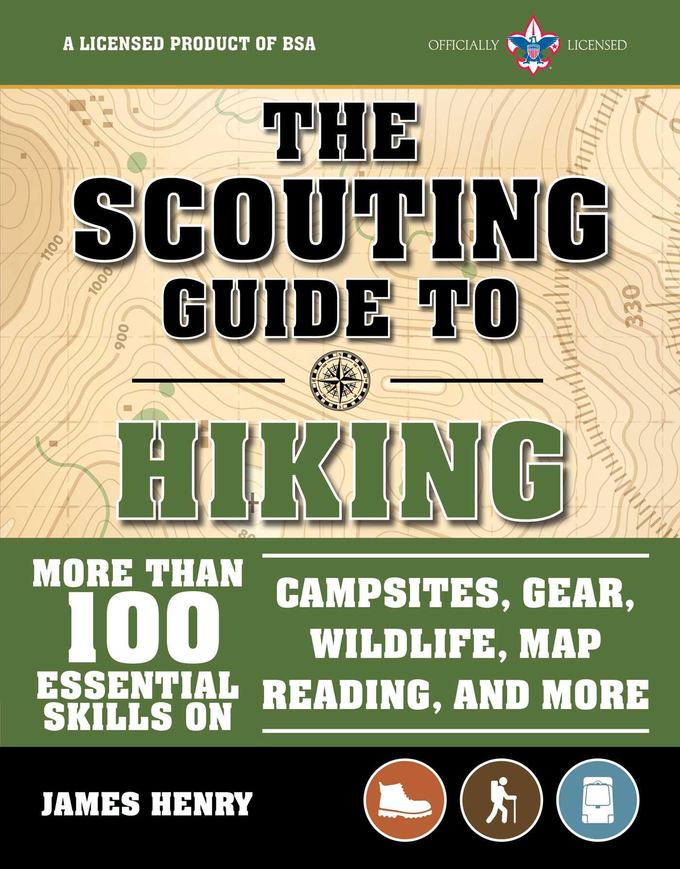 Brief background of the boy scout fieldbook (bsa).
