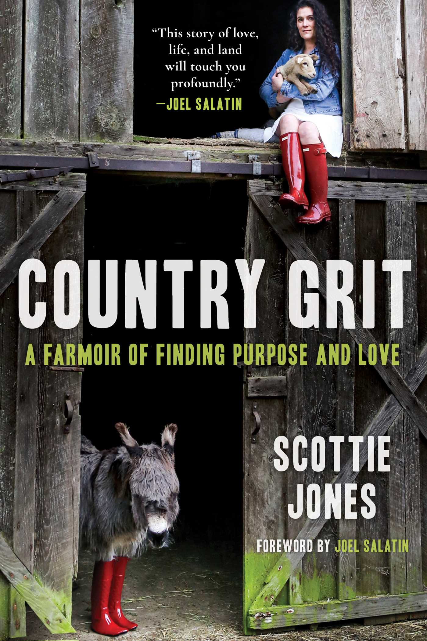 Country grit 9781510742871 hr