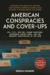 The American Conspiracies and Cover-ups