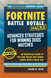 Fortnite Battle Royale Hacks: Advanced Strategies for Winning Duo Matches