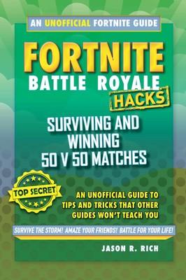 Fortnite Battle Royale Hacks Surviving And Winning 50 V 50 Matches