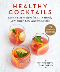 Buy Healthy Cocktails