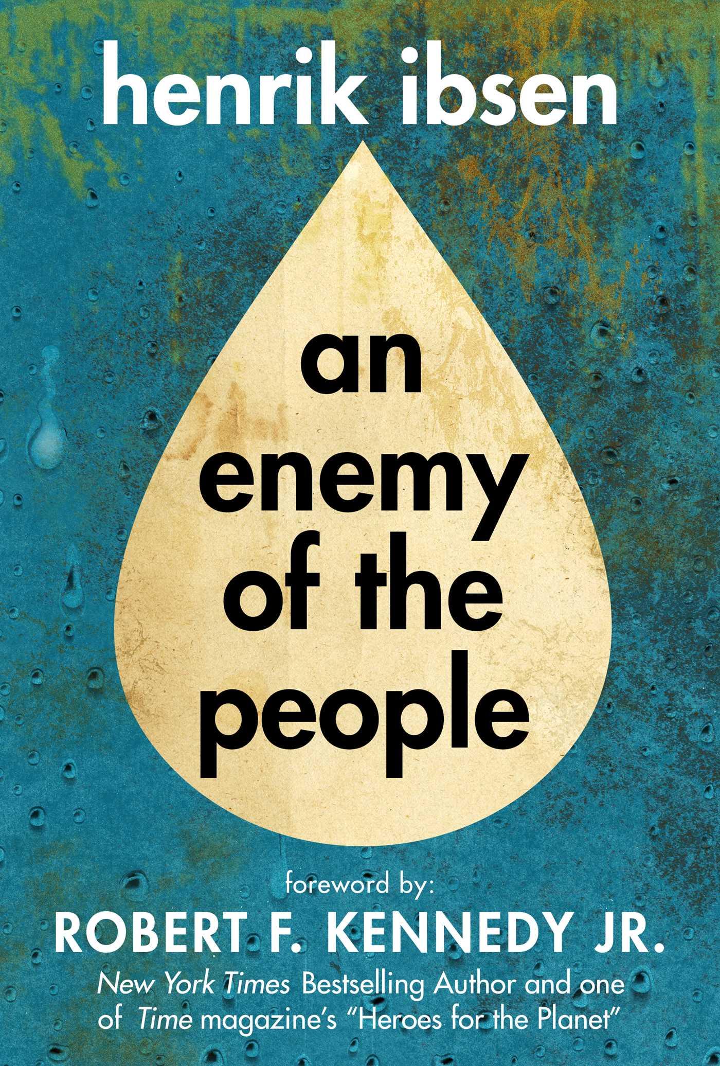 Ebook An Enemy Of The People By Henrik Ibsen