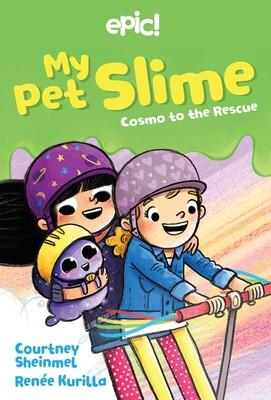 Cosmo To The Rescue Book By Courtney Sheinmel Ren 233 E