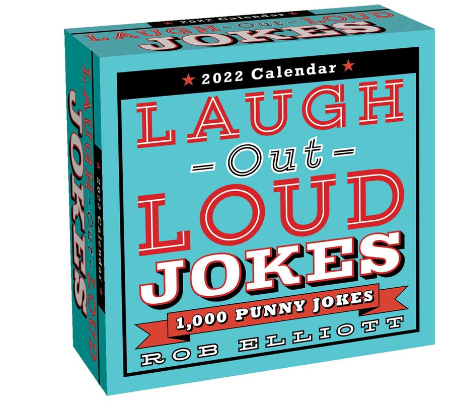 Florida E Services Calendar Of Due Dates For 2022.Laugh Out Loud Jokes 2022 Day To Day Calendar Book Summary Video Official Publisher Page Simon Schuster