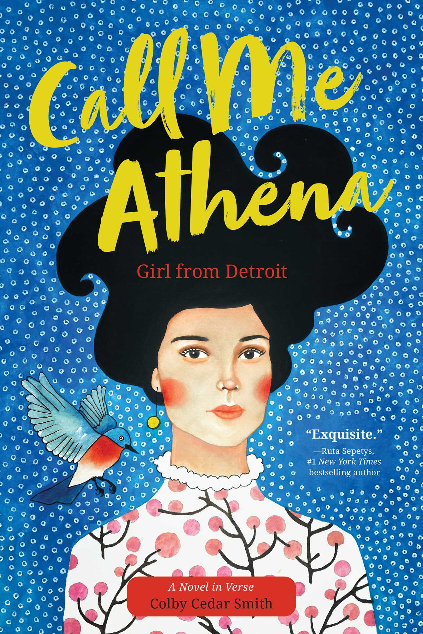 Call Me Athena | Book by Colby Cedar Smith | Official Publisher Page |  Simon & Schuster