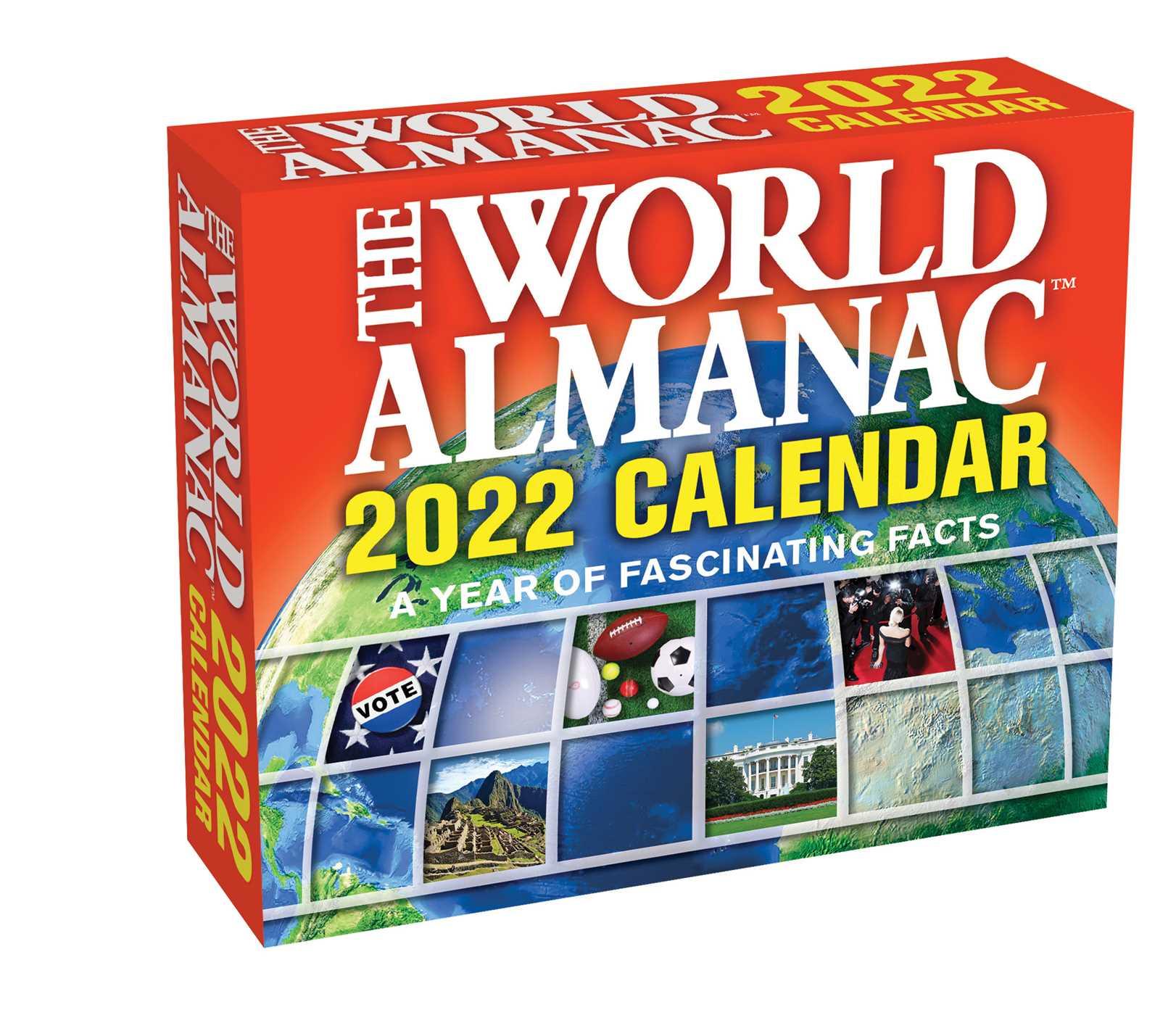 South Carolina 2022 Election Calendar.World Almanac 2022 Day To Day Calendar Book Summary Video Official Publisher Page Simon Schuster