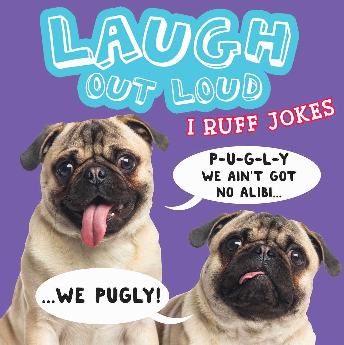 Laugh out loud i ruff jokes 9781534400290 hr