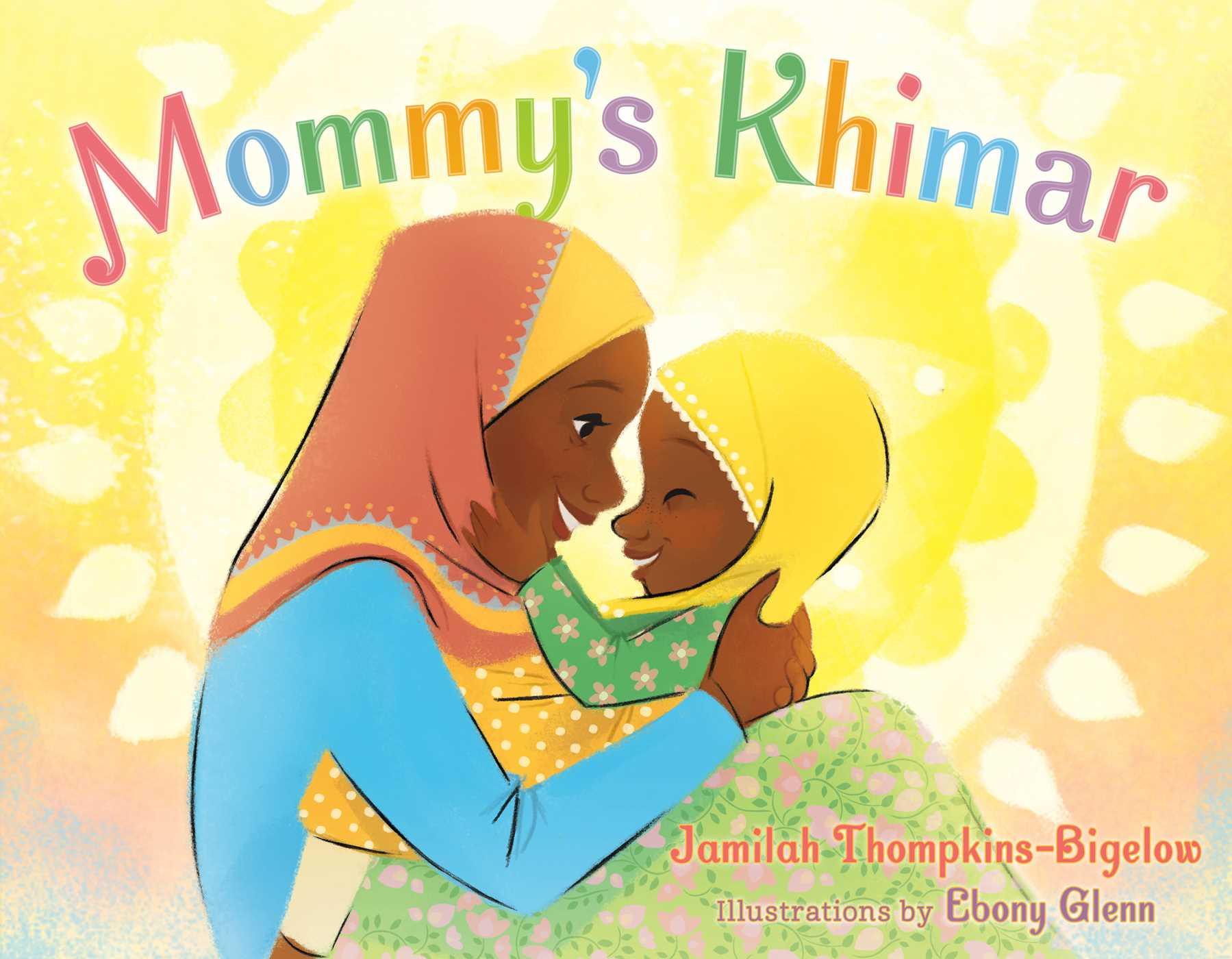 Mommys khimar 9781534400597 hr