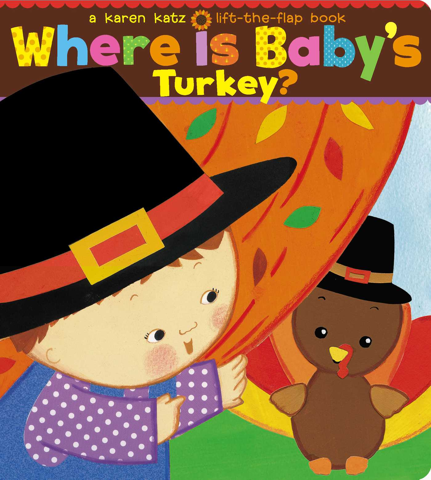 Where is babys turkey 9781534400894 hr
