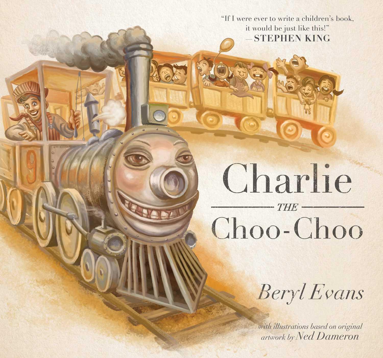 Charlie the choo choo 9781534401235 hr